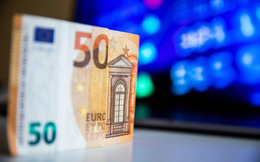 """""""INVL Baltic Farmland"""" per pirmąjį pusmetį gavo 203 tūkst. eurų grynojo pelno"""