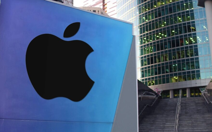 A $21 billion wager on who will build the Apple car