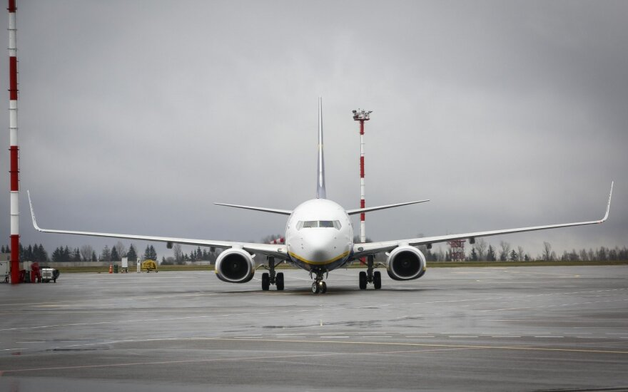 Time right for Lithuanian airport privatisation and closures – Airport CEO