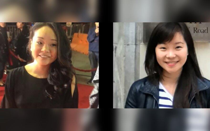 Neįtikėtina istorija: kaip seserys surado viena kitą