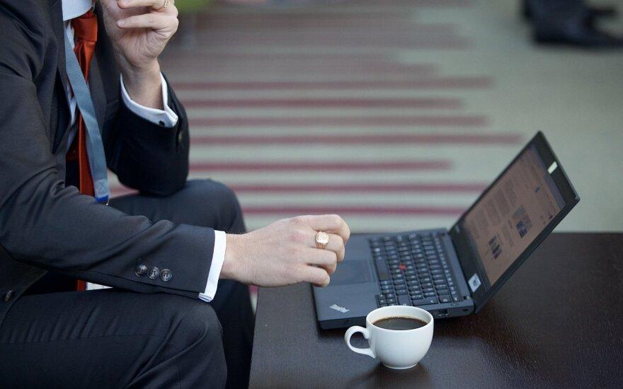 Smulkiojo verslo merdėjimas: kas kaltas?