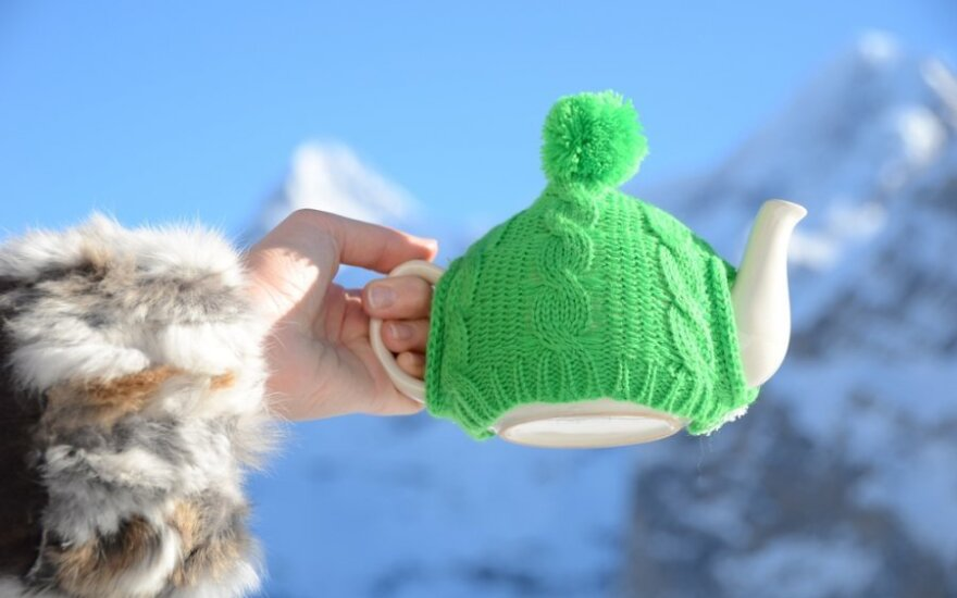 Mitybos specialistės patarimai: kad žiemą pasitiktume sveiki