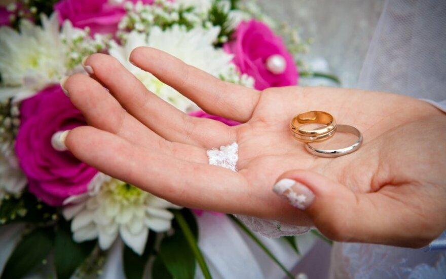 Skaitytojų istorijos X. Kaip aš pamečiau vestuvinį žiedą