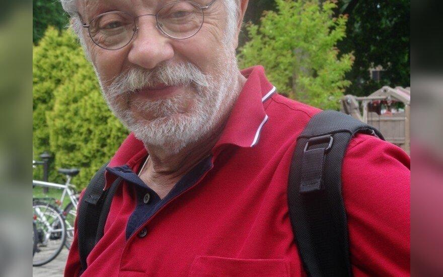 Jurijus Rostas