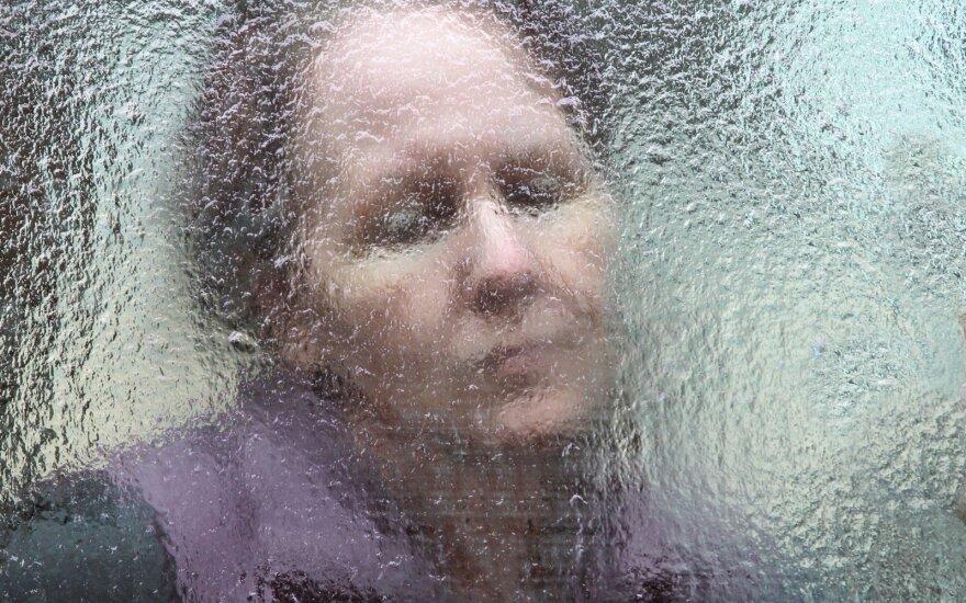 Įspėja lietuvius: baimė per daug valdo mūsų gyvenimus