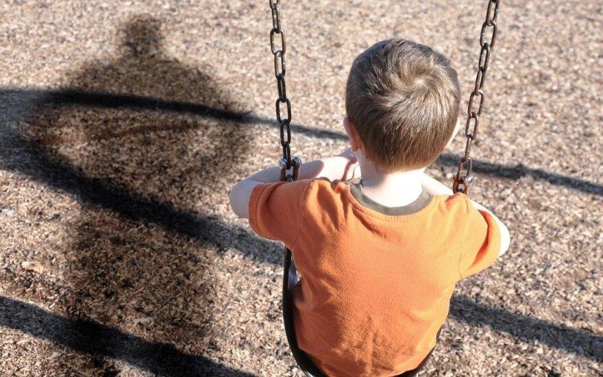 Ekspertai: vaikystėje patirto smurto pasekmės jaučiamos ir po kelių dešimtmečių