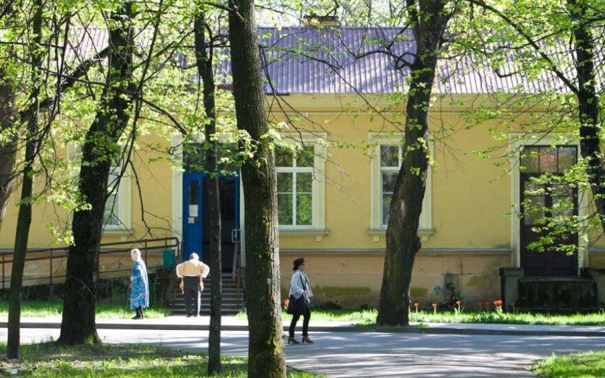 Vilnius to build Tech Park in 19-century hospital