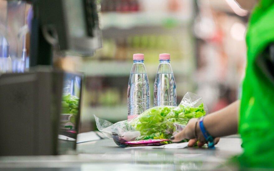 Perskaitę šią informaciją etiketėje, kai kurių daržovių galite nebevalgyti