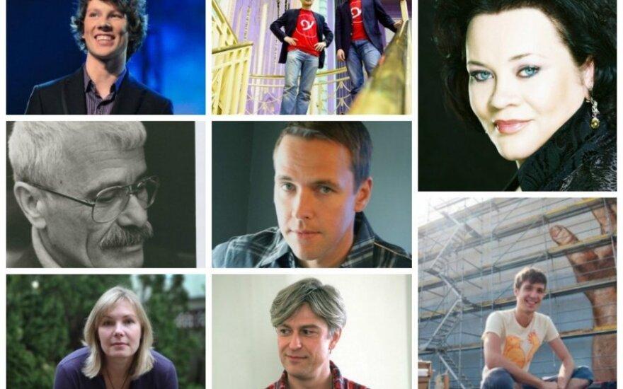 """Balsavimas. """"Pasaulio lietuvis 2013"""": išrinkite užsienio lietuvį, garsinantį tėvynę"""