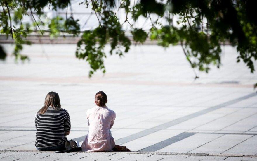 Jaunimo nedarbas – dirbtinai sukurta problema?