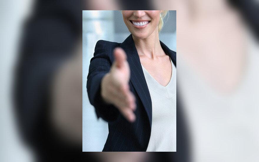Darbas, tarpusavio santykiai, verslas, karjera