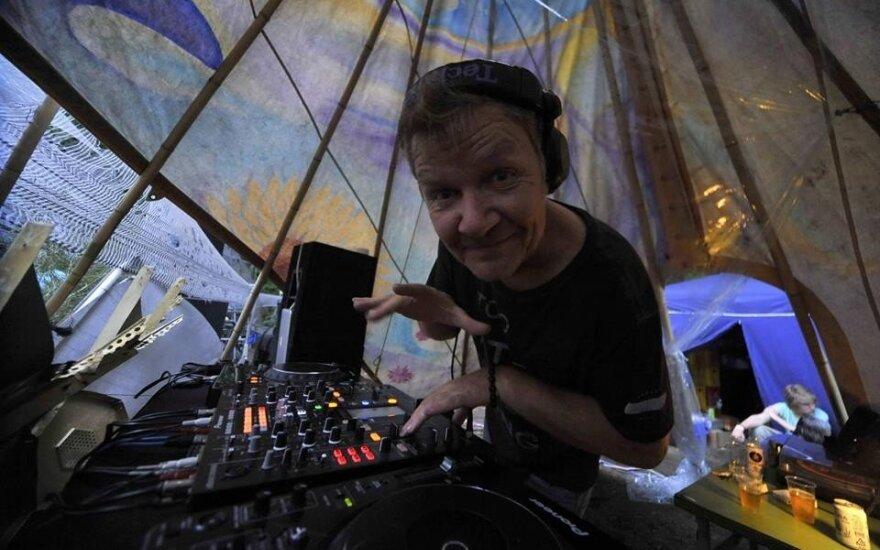 Frank Kiehn Madsen