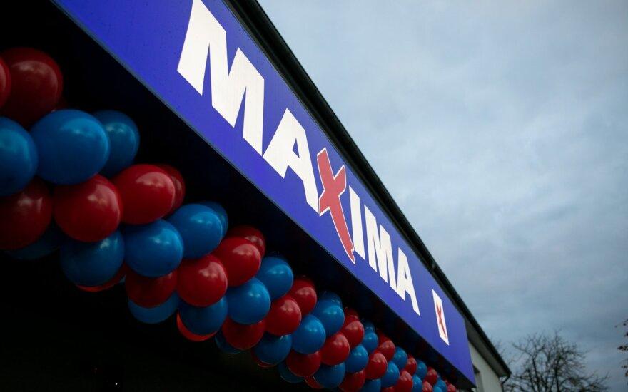 """""""Standard & Poor's"""" patvirtino """"Maxima Grupė"""" kredito reitingą"""