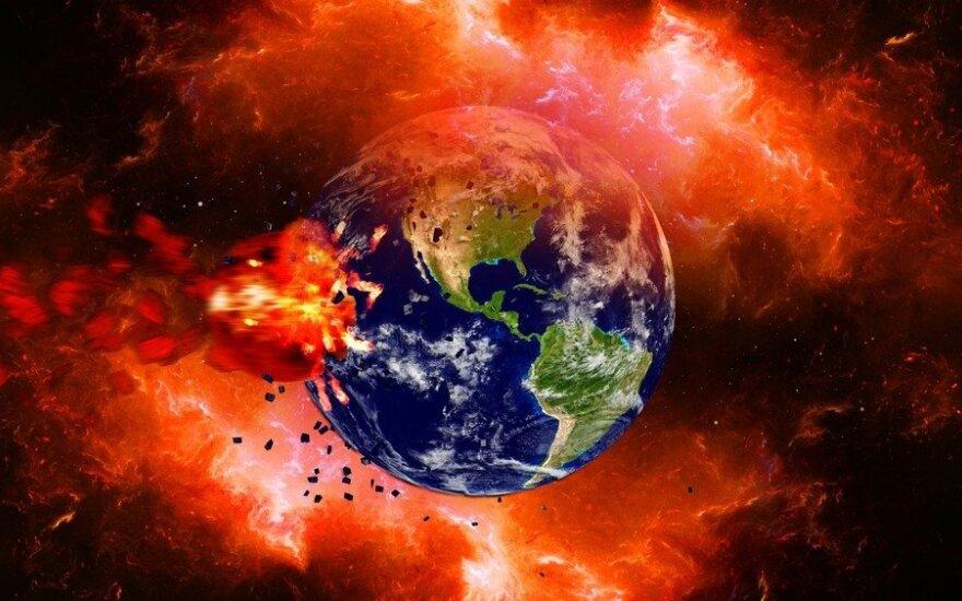 Astrologės Lolitos prognozė lapkričio 19 d.: dosnumo diena