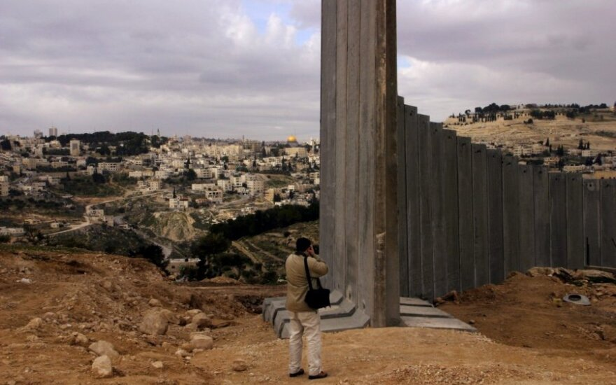 Opinion: Dread, confusion and loathing in Palestine
