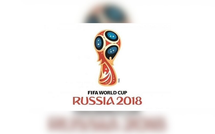 Lithuanian MEP calls for moving 2018 FIFA World Cup from Russia