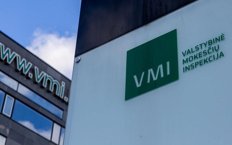 VMI primena: apie 137 tūkst. asmenų privalo pateikti turto deklaraciją