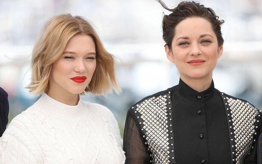 Ir kaip jos taip gerai atrodo? Prancūzių grožio ritualai – lyg ant delno