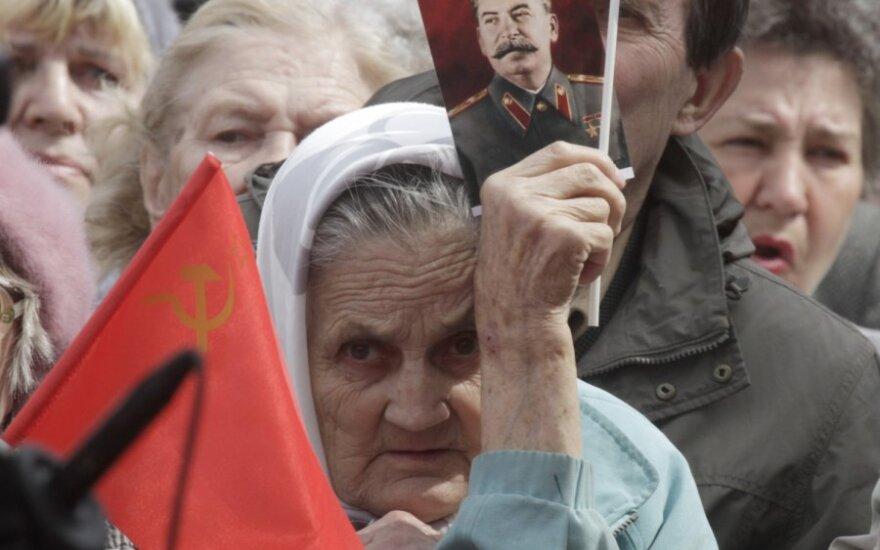 Kertinė data, nuo kurios prasideda šiuolaikinės Lietuvos nelaimės