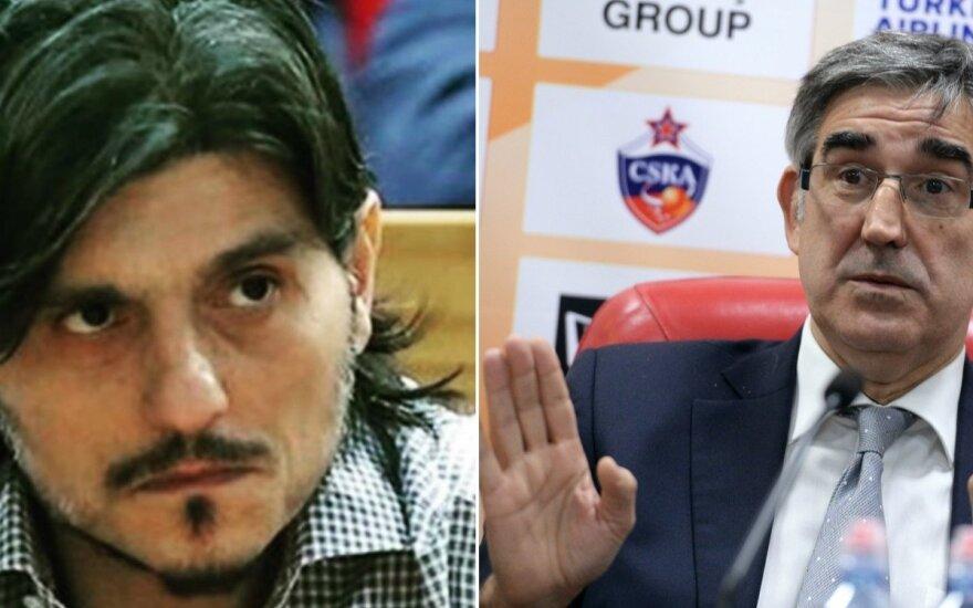 Dimitris Giannakopoulas, Jordi Bertomeu