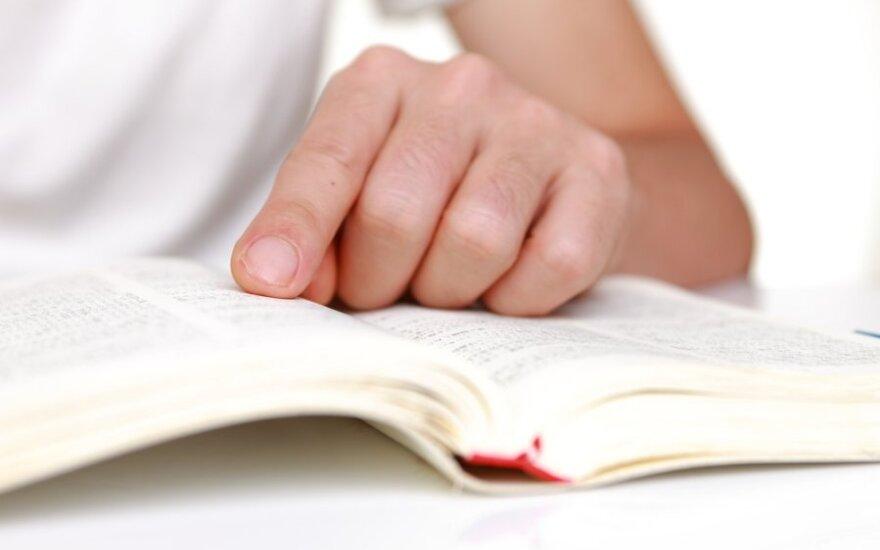 Viešas kreipimasis dėl skaitymo