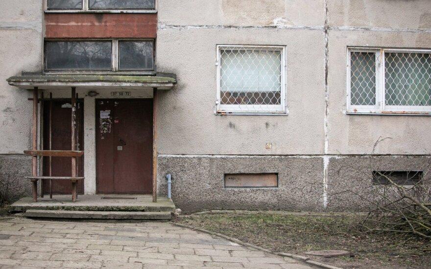 Karantino metu vilniečiams labiausiai trukdo kaimynai – savivaldybė kreipėsi dėl aktualių pokyčių