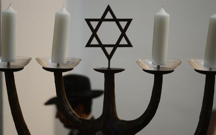 Kaunas commemorates brutal WWII Jewish pogrom
