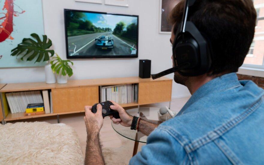 Xbox, asociatyvi nuotr.