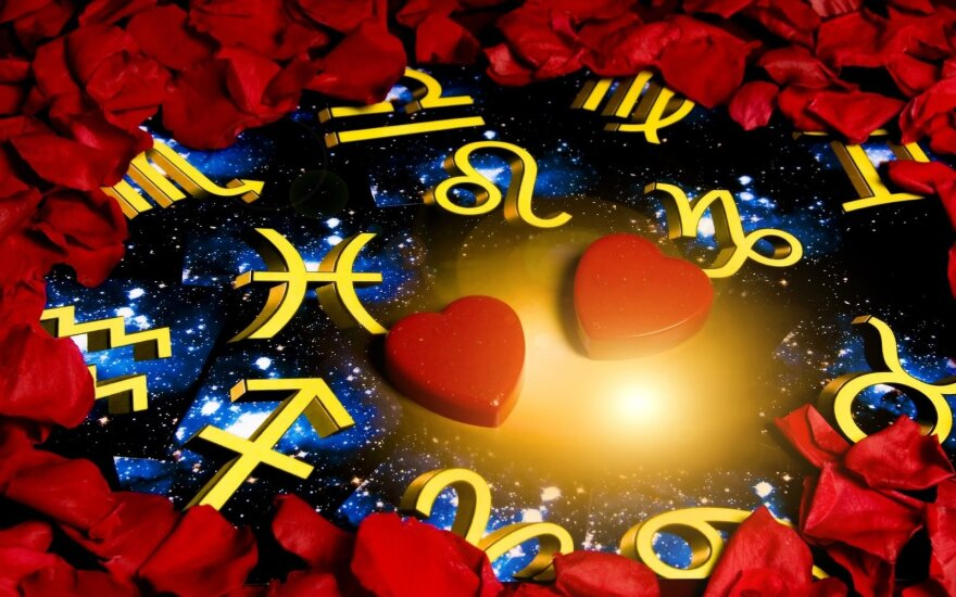 Astrologės Lolitos prognozė rugsėjo 6 d.: meilės ir draugystės diena
