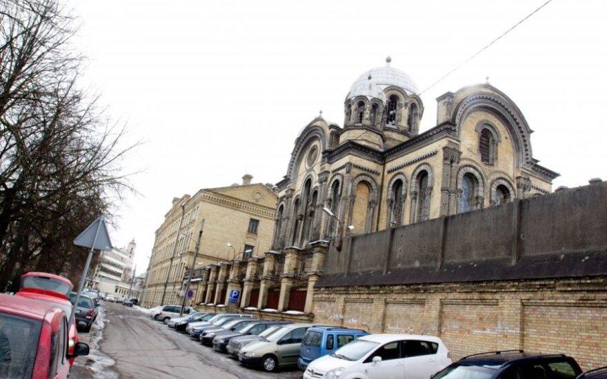 Lukiškių kalėjimo ateitis vis dar miglota