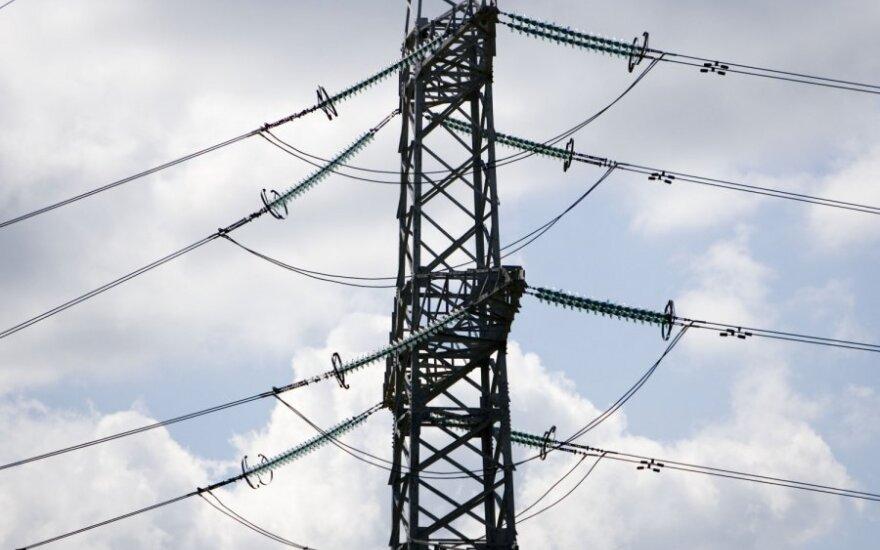 """""""Energijos tiekimo"""" pardavimai išaugo 70 proc."""