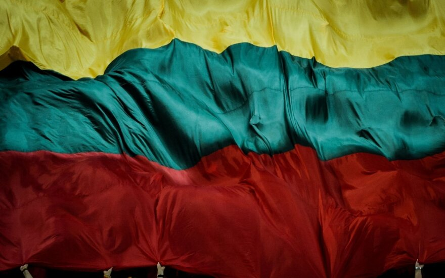 President Grybauskaitė congratulates people on World Lithuanians' Unity Day