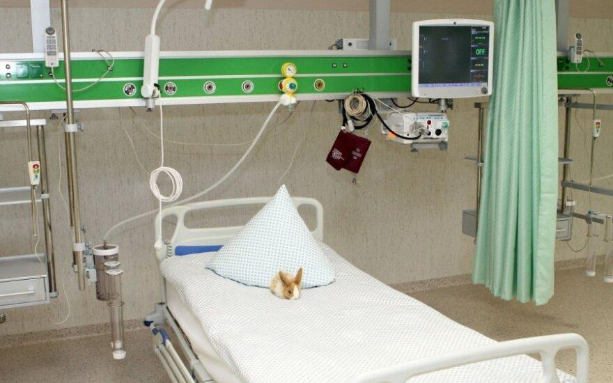 Meningokoko nukamuoto berniuko laukia amputacija