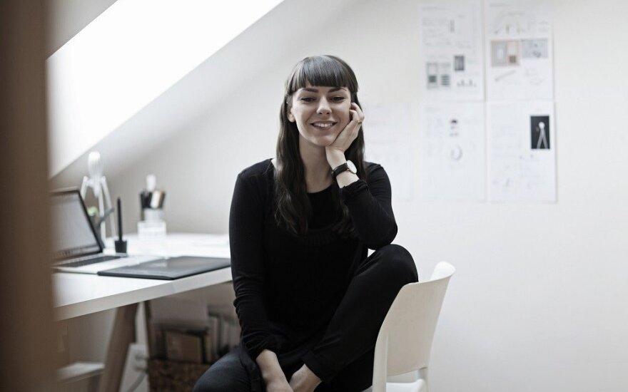 Barbora Adamonytė-Keidūnė