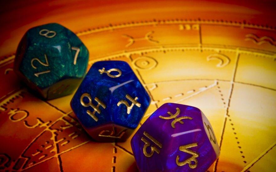 Astrologės Lolitos prognozė rugpjūčio 8 d.: energinga diena