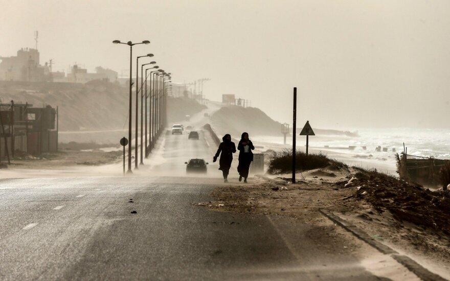 Gazos ruožas