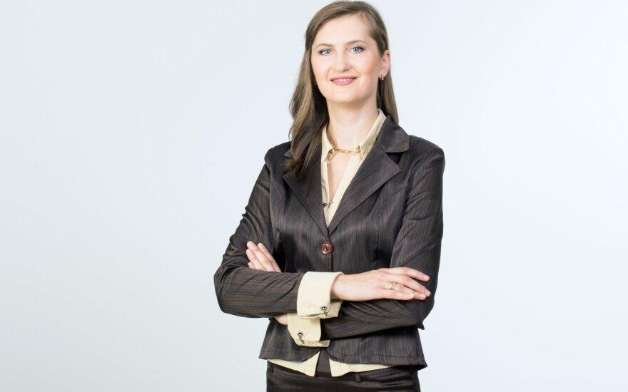 Alina Stundžienė