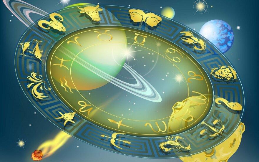 Astrologės Lolitos prognozė liepos 18 d.: derybų diena