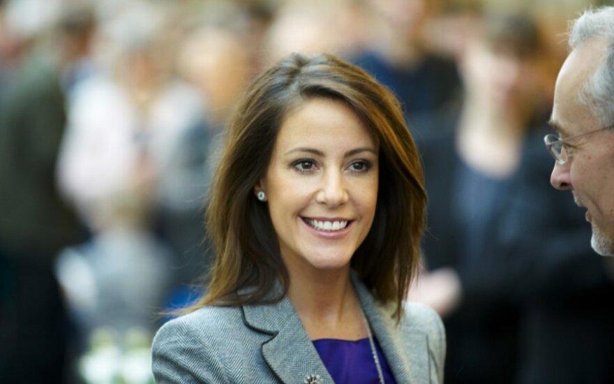 Danijos princesė Marie