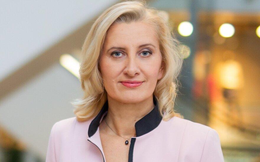 Jolanta Butkevičienė