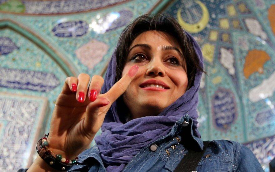 Įspūdžiai iš Irano: kerinti moterų oazė, kurioje vyrai nekelia balso