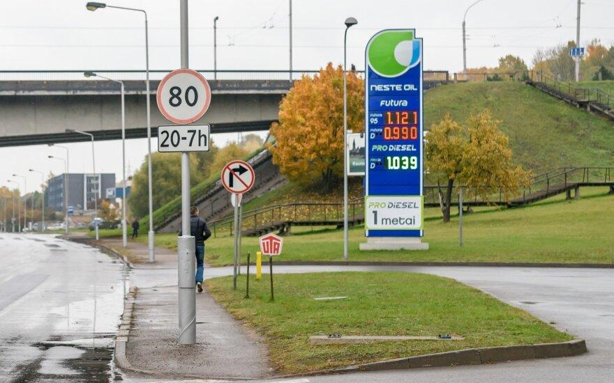 """""""Neste Lietuva"""" už vartotojų klaidinimą mokės daugiau kaip 8 tūkst. eurų baudą"""