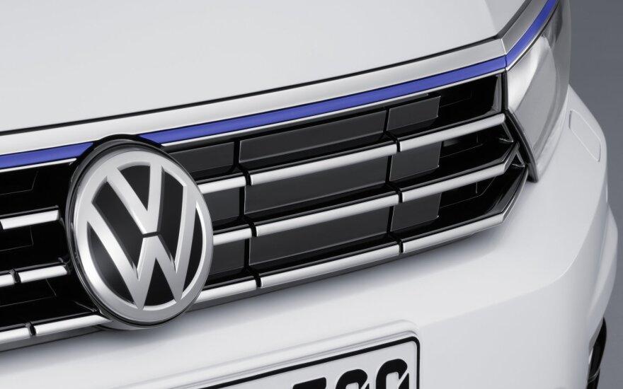 """Kas laukia """"Volkswagen"""" vairuojančių lietuvių"""