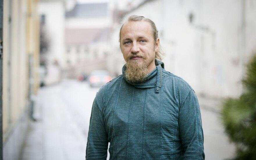 Dmitrijus Trockis