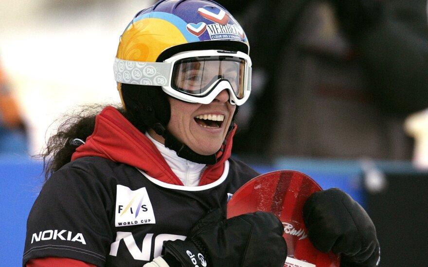 Julie Pomagalski
