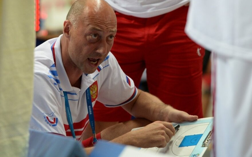 Vasilijus Karasiovas