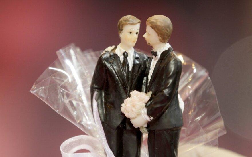 Rusija kaltina ES agresyviu homoseksualumo propagavimu