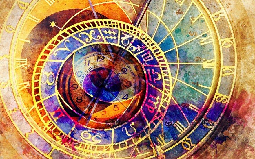 Astrologės Lolitos prognozė rugsėjo 16 d.: tvarkos diena