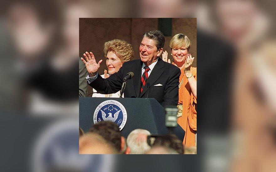 R.Reagan