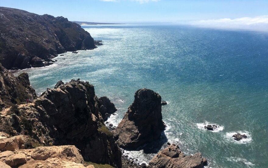 Vaizdai, kurie kursto norą kuo greičiau keliauti į Portugaliją